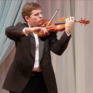 Michael Nodelman (Russia) Winner of 2nd EURASIA INTERNATIONAL COMPETITION